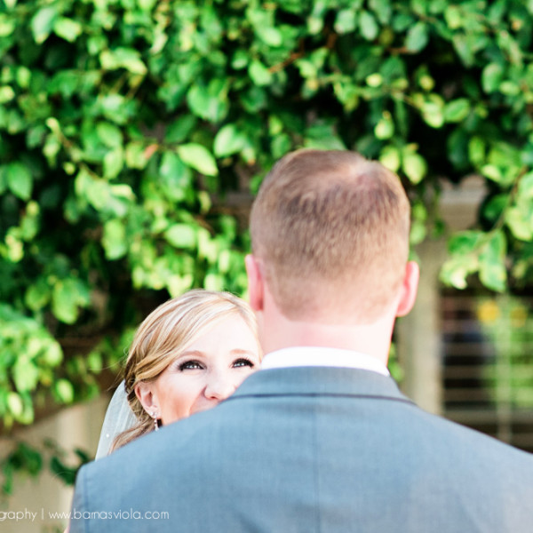 Gayle and John - Wedding