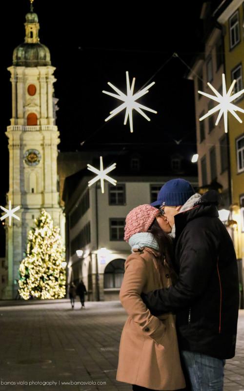 Europe Engagement Photography