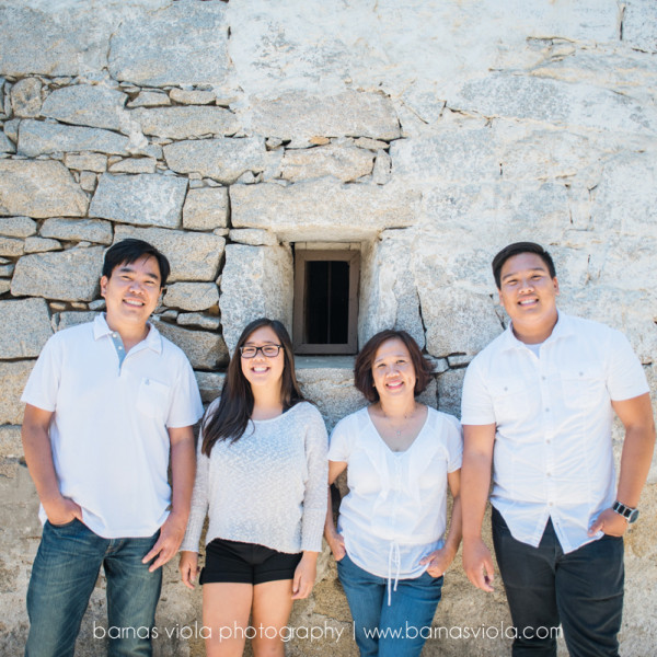 Hardiman's Family Session