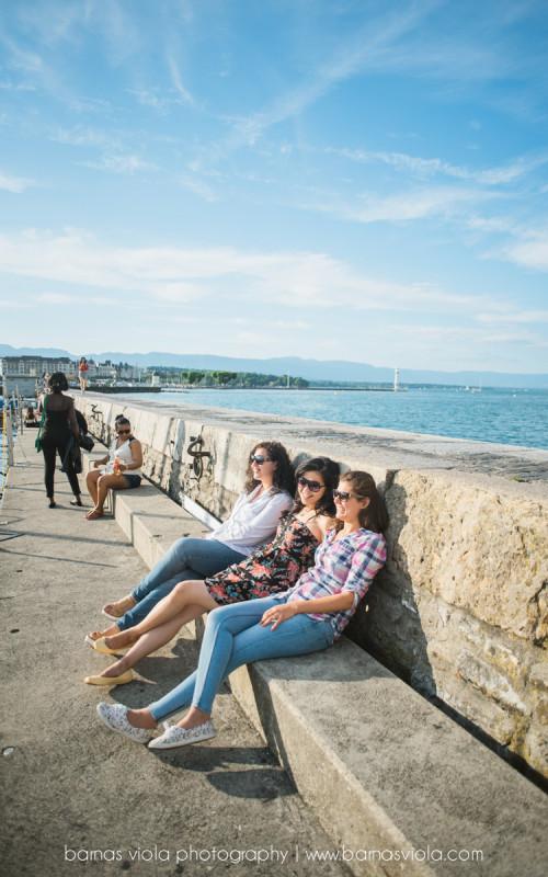 Geneva Vacation Photography Switzerland