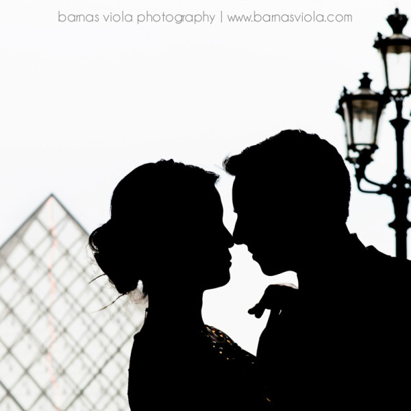 Wedding Photographer Paris, France for Engagement session with Tere and JB