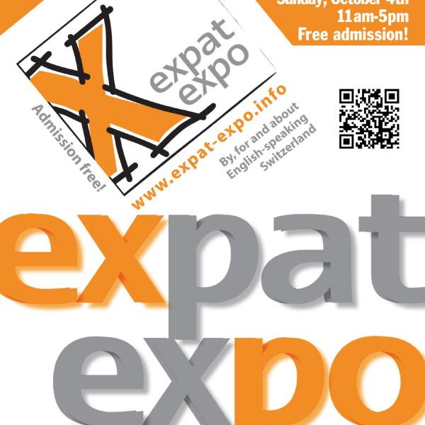 Geneva Expat Expo