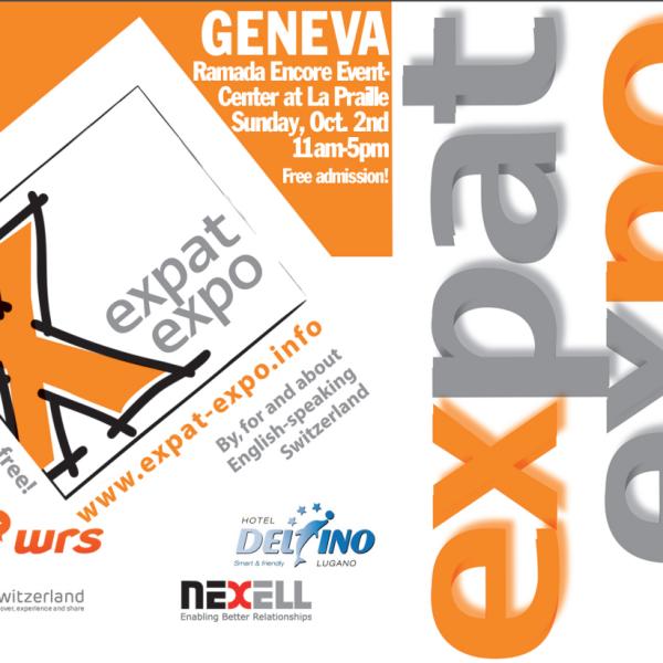 Geneva Expat Expo 2016